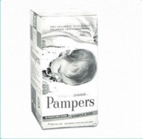 enfocar los pampers50s
