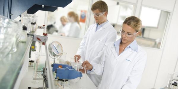 Beiersdorf Forschung Haut