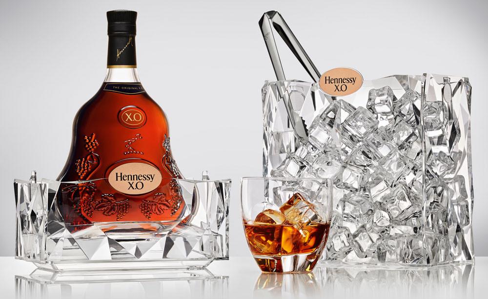 Hennessy XO Edición Especial Limitada