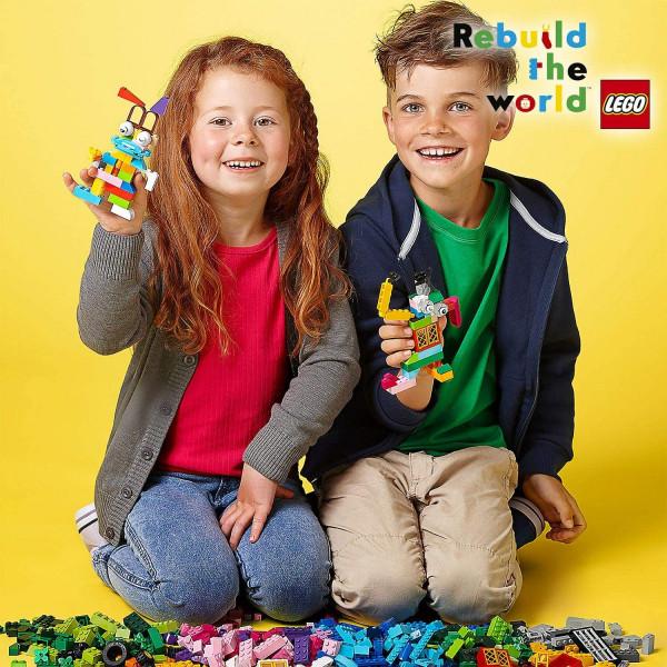 LEGO® Classic medium brick box 10696