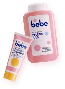 Bebe 1992年2月