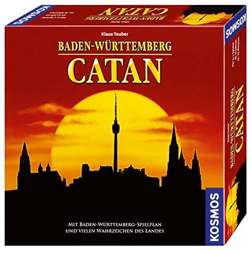Bade-Wurtemberg Catan