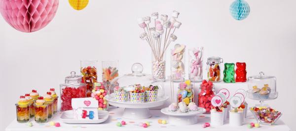 Haribo Candybar