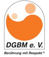 DGBM e.V. Deutsche Gesellschaft für Baby- und Kindermassage e.V.