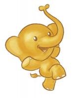 Hipp Elefant