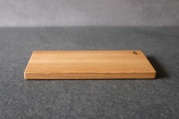 德国Spessartbrett极光橡木抗菌家用厨房砧板切菜板 300mmX150mm,厚19mm