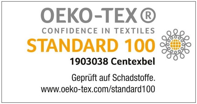 Norme Oeko-Tex 100
