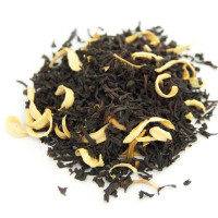 Lady Earl Grey, 30g tin black tea flavoured with orange blossoms