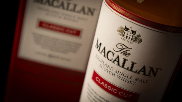 The Macallan Classic Cut - 2018 Edition