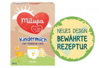 Milumil children's milk 1+