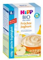 Hipp Milchbrei Früchte Joghurt