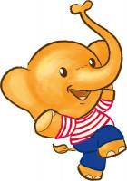 Hipp Elephant