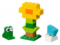 Lego Garden Friends