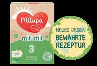 Milumil 3 neues Design