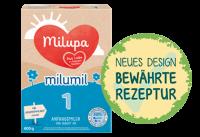 Milumil 1 new design
