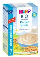 Hipp Milchbrei Kindergrieß