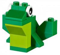 Lego Frosch