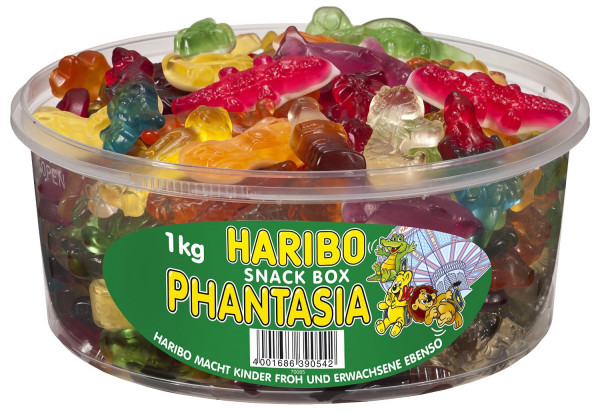 HARIBO; PHANTASIA;