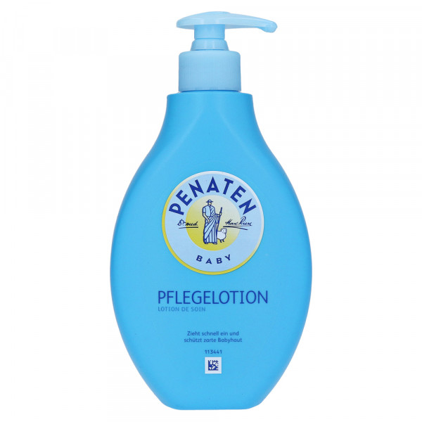 Penaten care lotion, 400ml