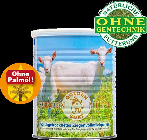 Poudre de lait de chèvre Bambinchen Golden Goat, 400g