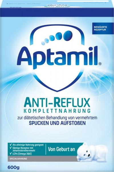 Aptamil ProExpert AR Komplettnahrung ab dem 1. Fläschchen