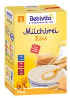 Milchbrei Keks