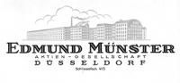 Logotipo de Edmund Münster