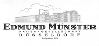 Edmund Münster Logo