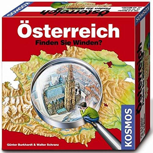 Autriche - Trouvez-vous des treuils ?