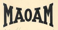 Logotipo de Maoam