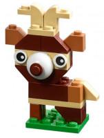 Lego Hirsch