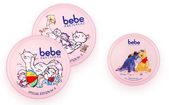 Bebe 1995年