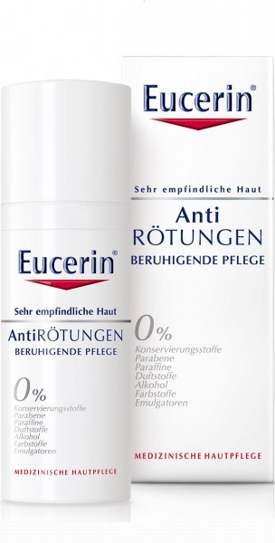 Eucerin Anti Redness Care Cream, 50ml