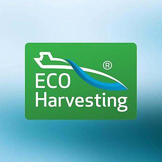 Double heart ECO-Harvesting process