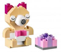 Lego Teddybär