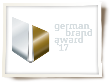 Reber German Brand Award