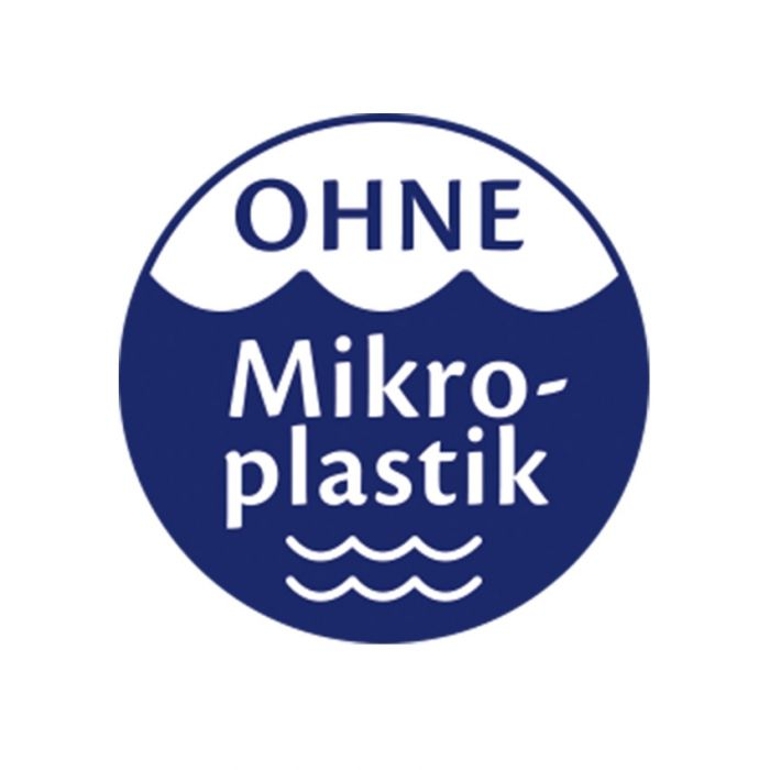 without microplastics