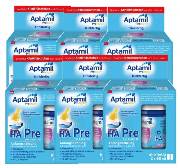 Aptamil ProExpert HA Pre Anfangsmilch, trinkfertig