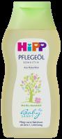 Hipp婴儿温和护理油