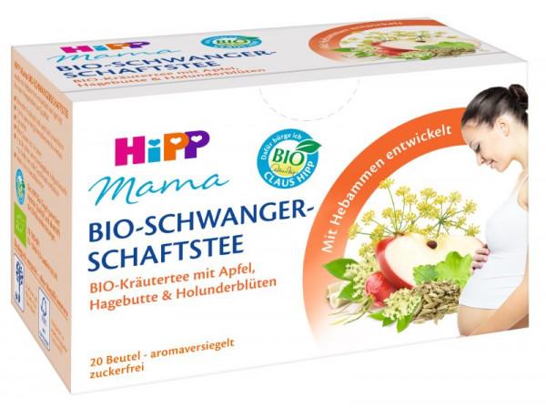 Hipp Bio Mama té de embarazo 20 x 1,5g