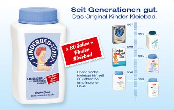 Generaciones de baños de salvado de cerámica