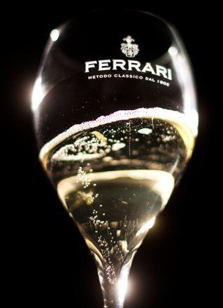 Guilio Ferrari Riserva Glas