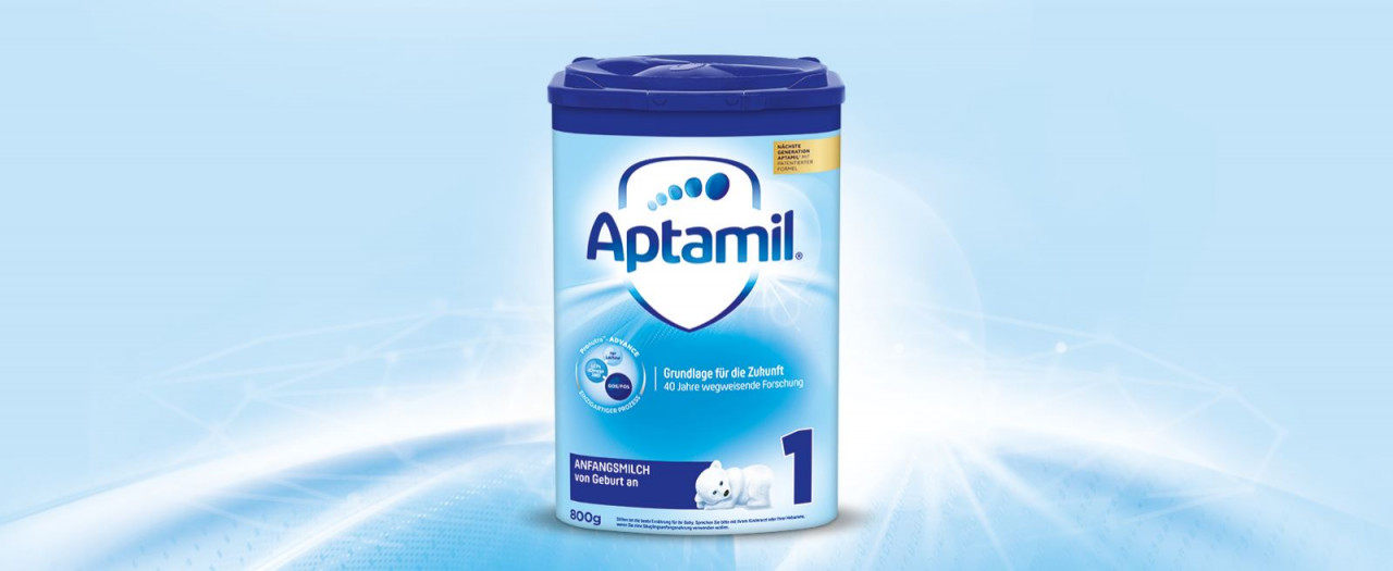 Aptamil Pronutra Advance 1