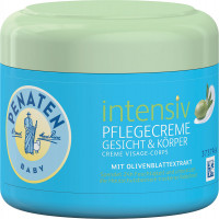 Penaten Intensive Care Cream 100ml