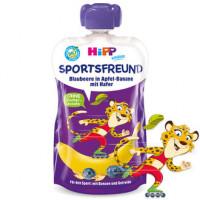 Hipp Sportsfriends Lara Leopard