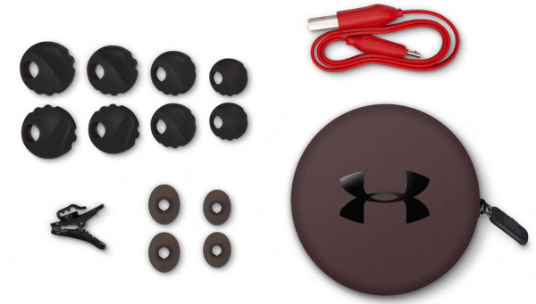 JBL Under Armour Accessories