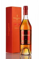 Tesseron Cognac X.O Lot n°90 Conditionnement en bouteille