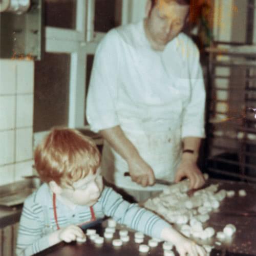1967 Generationsplanung