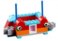 Lego Wache