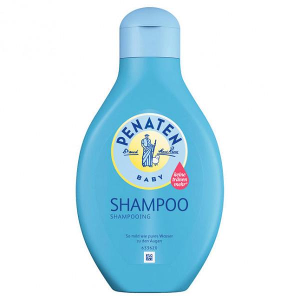 Shampooing Penaten Extra doux 400ml